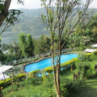 Begnas Resort
