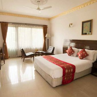 Hôtels à Lumbini