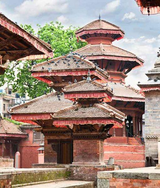 DurbarSquare_Kathmandu_Nepal_vignette