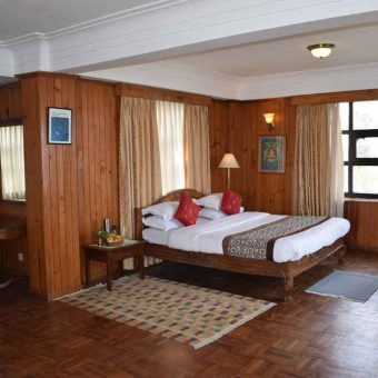Fort Resort