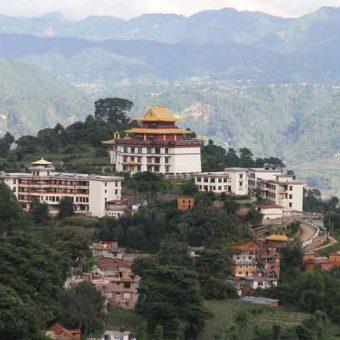 Hôtels à Pharping