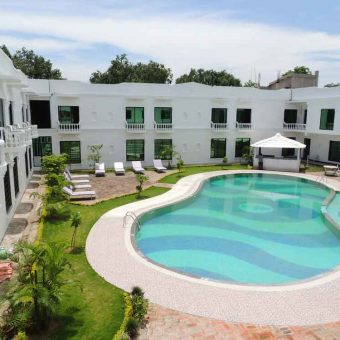 Hôtels à Nepalgunj