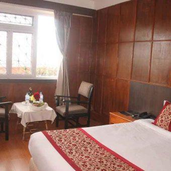 Hotel Srinagar