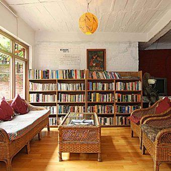 Katmandou Garden House