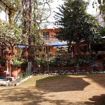 Shechen Guest House