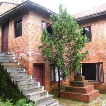Hôtels à Palanchowk Bhagwati