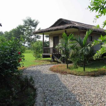 Tigerland Safari Resort