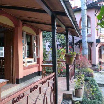 Hôtels à Gorkha